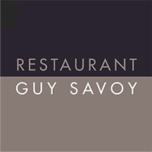 Restaurant Guy Savoy